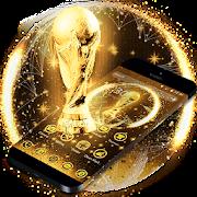 Golden FIFA World Cup Theme APK