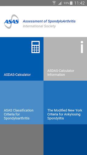 ASAS App