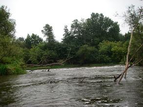 Photo: taki przepływ