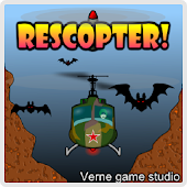 Rescopter - Rescue Helicopter