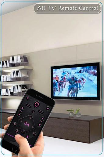 Remote for All TV Model : Universal Remote Control 1.5 screenshots 6