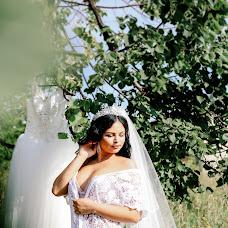 Wedding photographer Darya Baeva (dashuulikk). Photo of 22.08.2018