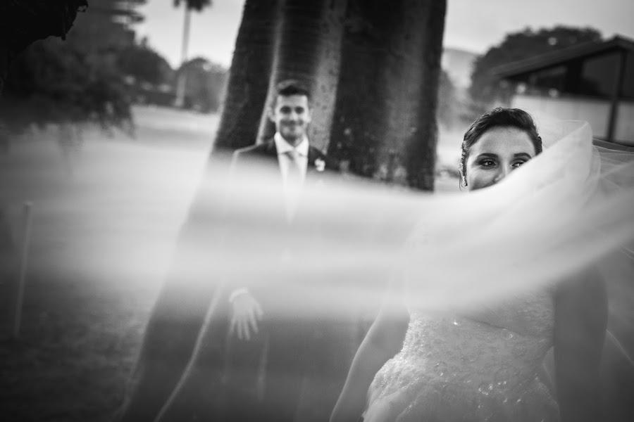 Fotógrafo de bodas Enrique Garrido (enriquegarrido). Foto del 07.04.2019