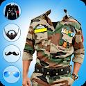 Commando Photo Suit icon