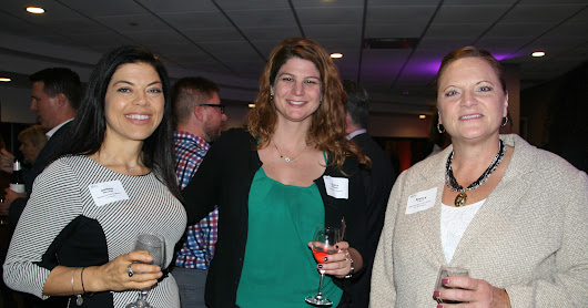 Business After Hours at VUE