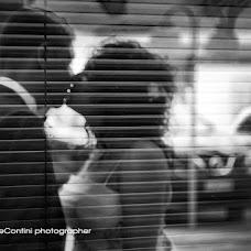 Wedding photographer Raffaele Contini (contini). Photo of 30.10.2014