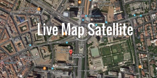 Live Map Satellite APK Download Android Maps Navigation Apps - Maps live satellite