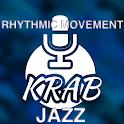Rhythmic Movement KRAB JAZZ icon