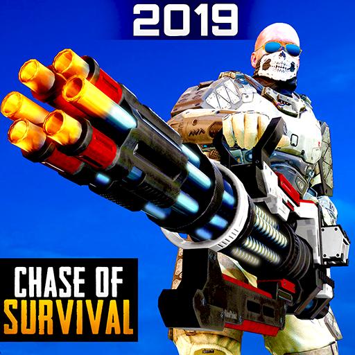 Blood Rivals - Survival Battleground FPS Shooter - Apps on