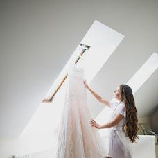 Wedding photographer Darya Pochekunina (dariaph). Photo of 09.10.2018