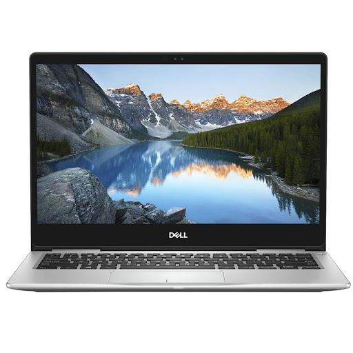 Máy tính xách tay/ Laptop Dell Inspiron 13 7373-C3TI501OW (Xám)