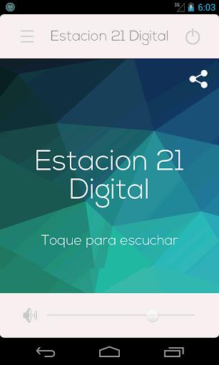 Estacion 21 Digital