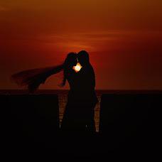 Vestuvių fotografas John Palacio (johnpalacio). Nuotrauka 16.02.2018