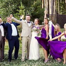 Wedding photographer Anton Popov (AntonP). Photo of 10.01.2017
