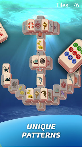Mahjong 3  screenshots 3