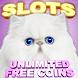Casino Cash Cats Slots PAID