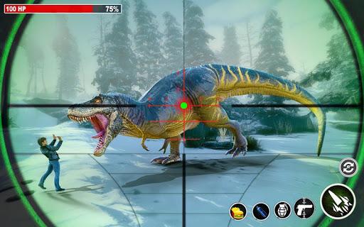 Dino Hunting 3d screenshot 4