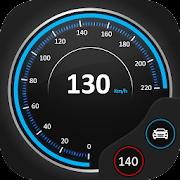 Speedometer GPS Speed Meter && Route Finder App