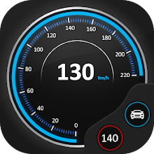 Speedometer GPS Speed Meter & Route Finder App Download on Windows
