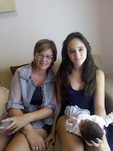 Photo: Dinda Giane e dindinha Fernanda...