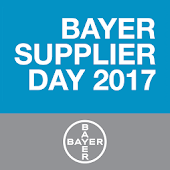 Bayer Supplier Day 2017