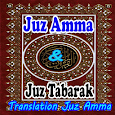 Juz Amma & Juz Tabarak Lengkap