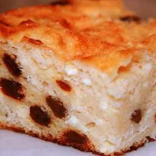 Cottage Cheese Casserole «delicious»