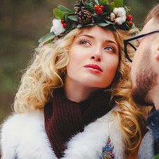 Wedding photographer Roman Pilipenko (id40484476). Photo of 26.02.2016