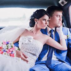 Wedding photographer Alena Pshenichnaya (NewVision). Photo of 13.09.2013