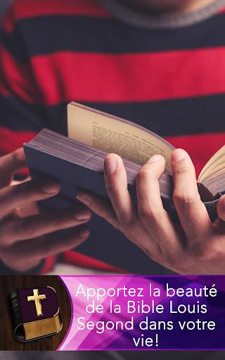 TÉLÉCHARGER BIBLE LOUIS SEGOND GRATUIT POUR MOBILE