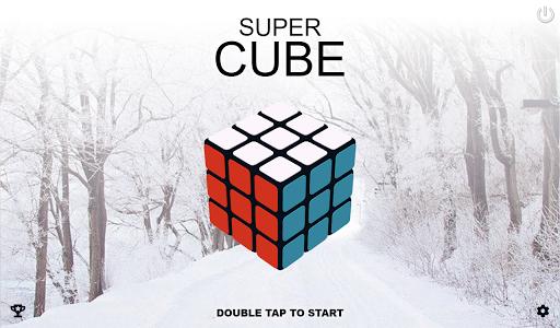 3D-Cube Puzzle apktram screenshots 17