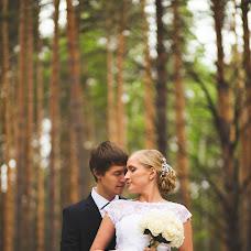 Wedding photographer Anastasiya Zhemchuzhnaya (Pearl1). Photo of 28.07.2014
