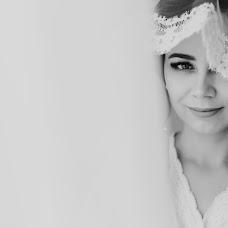 Wedding photographer Yakov Kunicyn (mightymassa). Photo of 24.10.2017