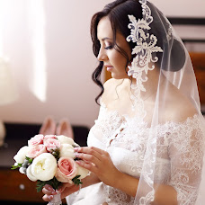 Wedding photographer Pavel Egorov (EgoroFF). Photo of 05.09.2018
