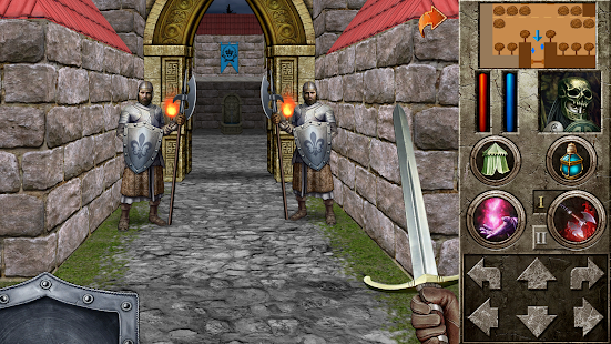 The Quest 2.0.3 Apk + Data