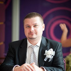 Wedding photographer Darya Kovalevskaya (Kovalevskaya). Photo of 17.06.2015