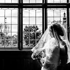 Hochzeitsfotograf Paul Perkesh (Perkesh). Foto vom 16.02.2019