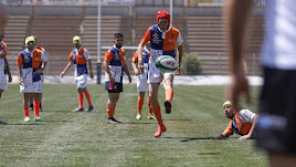 Rugby Inclusivo.