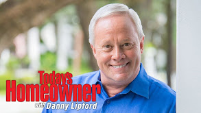 Today's Homeowner With Danny Lipford thumbnail