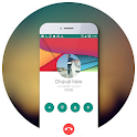 HD OS9 i Call Screen:Phone 6s icon