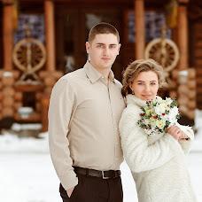Wedding photographer Dmitriy Padalka (dmitriyd). Photo of 15.02.2017