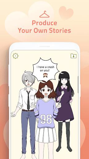 ShinVatar screenshot 4