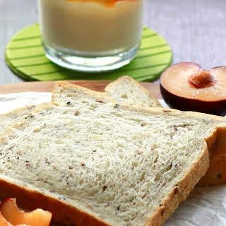 Multigrain Sandwich Loaf.