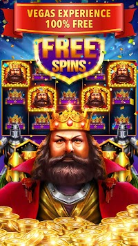 Hot Casino- Vegas Slots Games apk screenshot