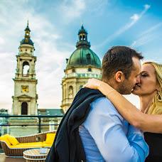 Свадебный фотограф Szabados Gabor (szabadosgabor). Фотография от 31.07.2017
