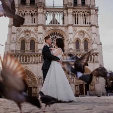 Wedding photographer Michał Wąsik (wsik). Photo of 20.04.2016