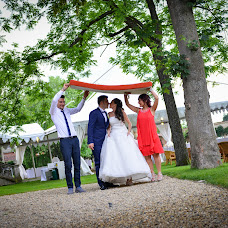 Wedding photographer Nicola Pasquarelli (pasquarelli). Photo of 28.07.2016