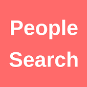 People Search - Tinder, Happn