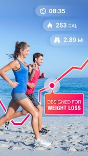 Running to Lose Weight 1