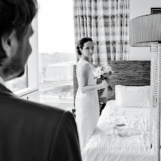 Wedding photographer Mariya Murzina (Mariyash). Photo of 27.03.2017